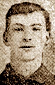 Gunner Alfred Arthur White