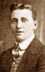 Pte Ernest White