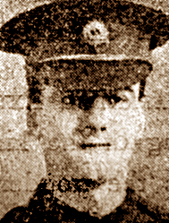 Pte Andrew Wood MM