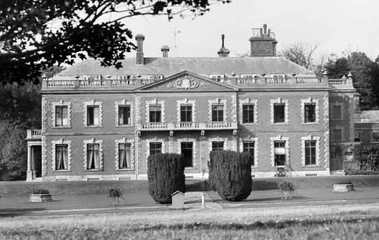 Stockwood House 1900s