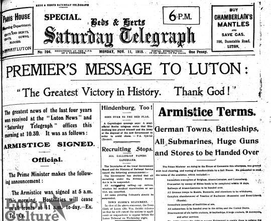 Saturday Telegraph special edition