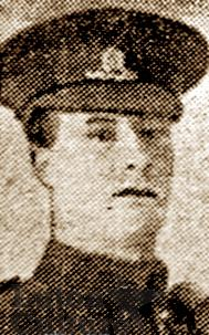 Gunner Edward Joseph Asbury
