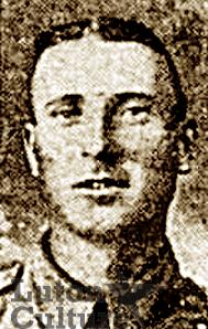 L-Cpl Sidney Baines