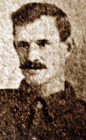 Sgt William Henry Bunyan