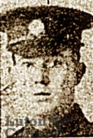 Pte George Butterfield