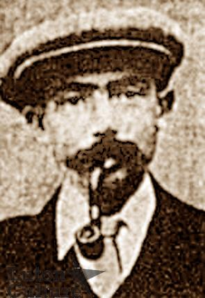 Pte Samuel James Carter