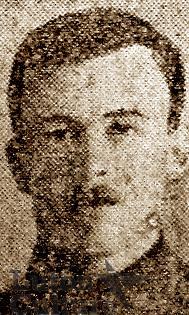 Cpl Frederick Chance