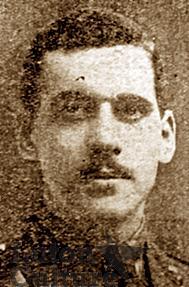 2nd Lt Alfred Melbourne Coate