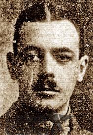 Capt William Henry Coate