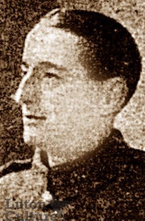 Pte Herbert Corney
