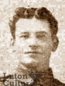 Pte Horace Charles Day