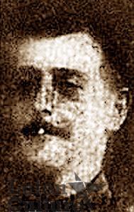 Driver Bertie Frederick Eales