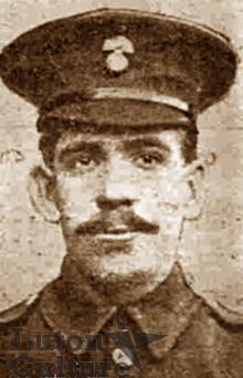 Sgt William Ellingham