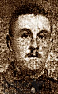 L-Cpl Sidney Willliam Farr