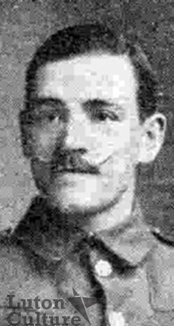 Sgt William Henry Foster