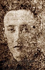 Pte Albert Edward Gadsby