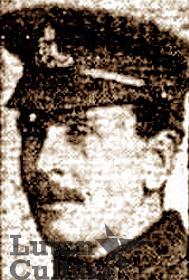 Gunner William Frederick Govier