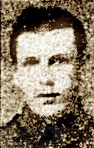 Pte William Cuthbert Hall