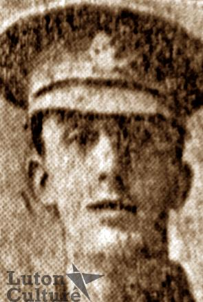 Pte William Hankin