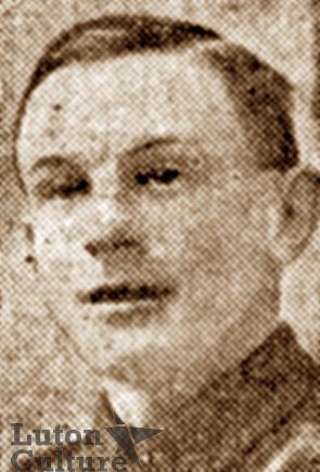 Driver Horace Gwynn Harding