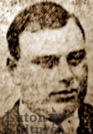 Pte Sidney Harvey
