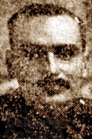 Gunner George Hill
