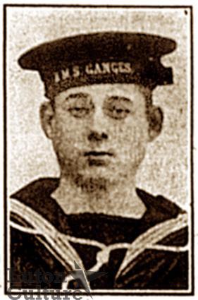 Seaman Henry Hill