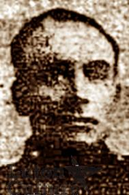 Pte Walter Alfred Horwood