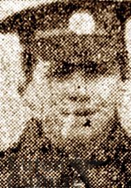 L-Cpl George Henry Howe