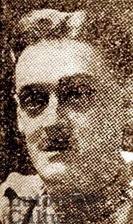 L-Cpl Horace Frederick Alfred Hudson