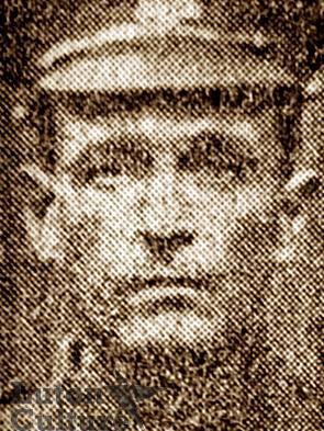 Pte Albert Hughes