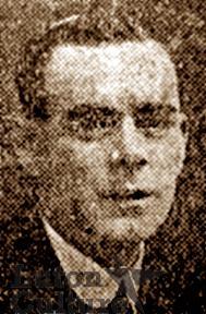 Pte William Jackson
