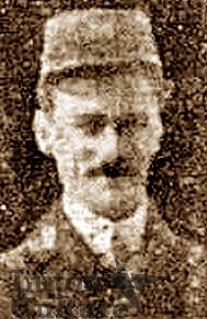 Pte George Thomas Janes