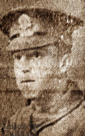 L-Cpl Charles Lawrence