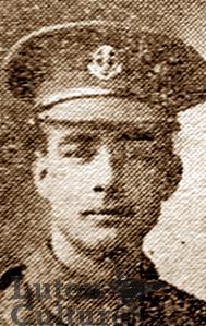 James Ernest Linger