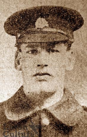 Sgt Ronald McCormick