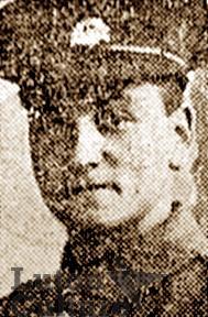 L-Cpl Henry Morgan