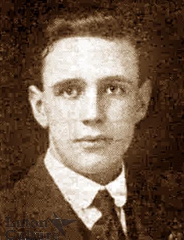 Rifleman Peter Murdoch