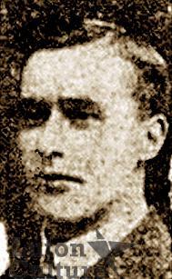 Pte Wallace James Oxborrow