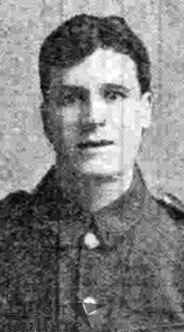 L-Sgt Albert Payne