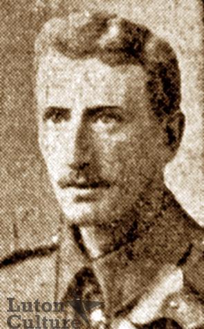 Gunner Sidney Pearson