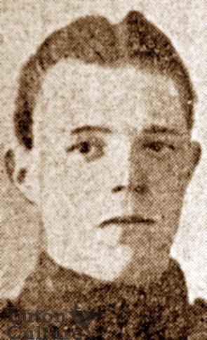 Trooper Thomas Harry Pipkin