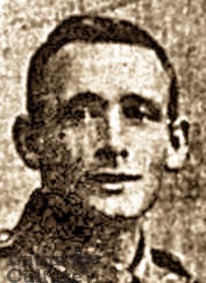 L-Sgt Joseph Plater
