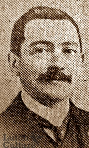 L-Cpl Cecil Clement Robinson