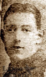 Pte Frederick Warren Rogers