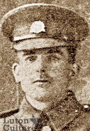 Sgt William Saxty