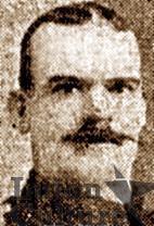 Pte William Scrivener