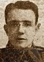 Pte Walter George Smith