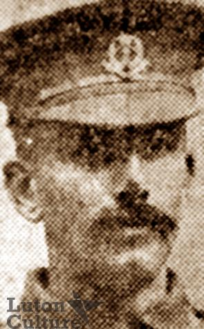 Pte William Souster