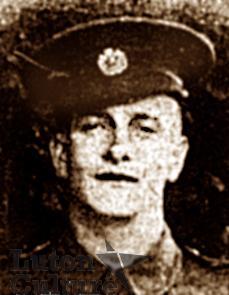 Sapper George Stanbridge